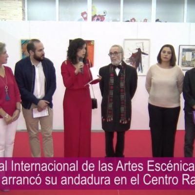 Calzada de Calatrava es foco internacional de las Artes Escénicas